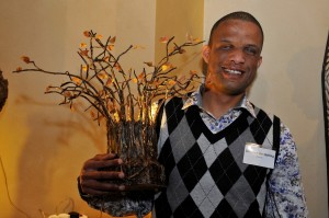 Winner-of-the-Most-Promising-Designer-award-Solomon-Van-Belling-with-Tree-of-Light
